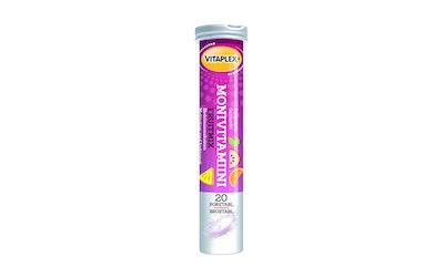 Vitaplex Monivitamiini Fruitmix 20tabl