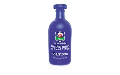 Erittäin Hieno Suomalainen shampoo 500ml