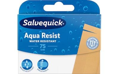Salvequick aqua resist laastari leikat