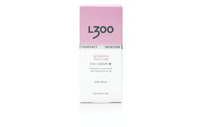 L300 Intensive Moisture Eye Cream+ Dry Skin kuivan ihon silmänympärysvoide 15ml