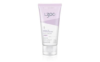 L300 kasvovoide 60ml Ultra Sensitive Light Face Cream