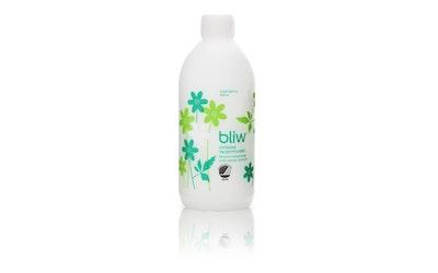 Bliw nestesaippua 500ml Valkovuokko täyttöpullo