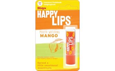 Blistex huulivoide 3,7g HappyLips Mango