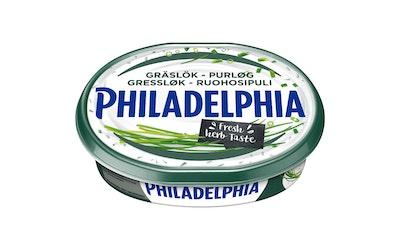 Philadelphia tuorejuusto 200g ruohosipuli