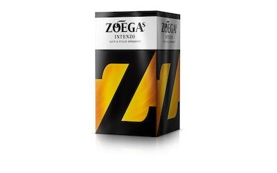 Zoegas Intenzo suodatinkahvi 500 g