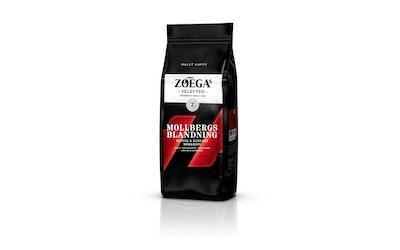 Zoegas kahvi 225g mollbergs blandning