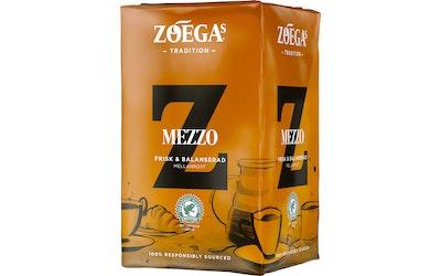 Zoegas 450g Mezzo keskipaahto SJ