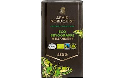 Arvid Selection kahvi 450g Eco reilu luomu