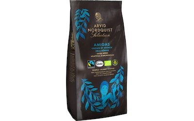 Arvid Nordquist Selection Amigas 450g kok.pavut