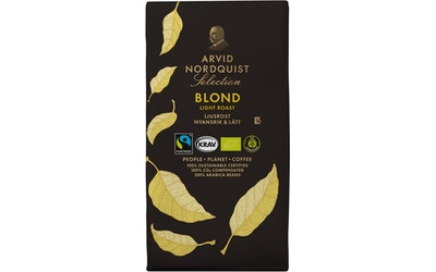 Arvid Nordquist Selection 450g Blond luomu