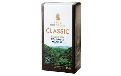 Arvid Nordquist Classic Selection Colombia Mancali UTZ sertifioitu kahvi 500 g