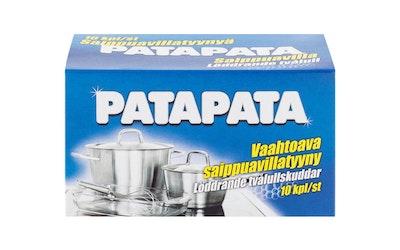 PataPata saippuavilla sininen