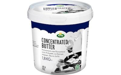 Arla 1,8kg laktoositon kirkastettu voi