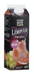 God Morgon 1L Pink Grape Lemonade