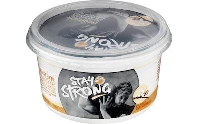 Stay Strong Skyr 500g vanilja - kuva
