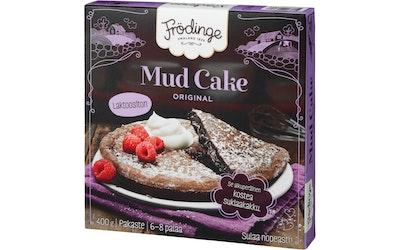 Frödinge Mud cake 400g kostea suklaakakku