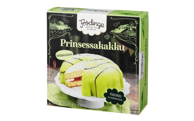 Frödinge Prinsessakakku 480 g