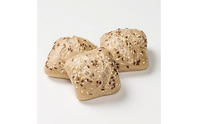 Menu kypsä pieni siemensämpylä leivottu taikinajuureen 40g pakaste