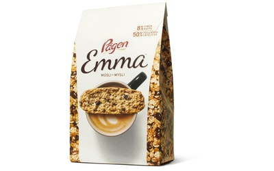 Emma myslikorppu 165g