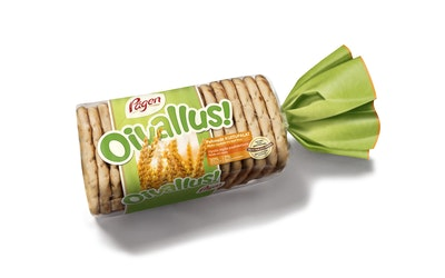 Pågen Oivallus! Kuitupalat 600g vehnäpalaleipä