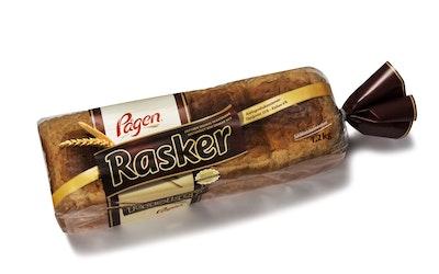 Pågen Rasker 1,2 kg täysjyväpaahtoleipä