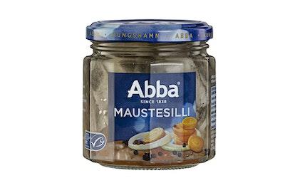 Abba Maustesilli 240/120g