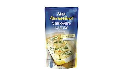 Abba AteriaValmis 250g valkoviinikastike kalalle