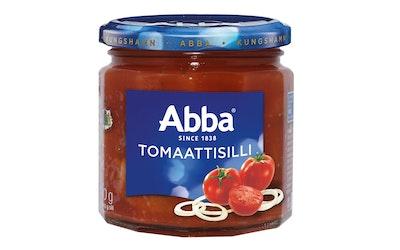 Abba tomaattisilli maustekastikkeessa 235g MSC