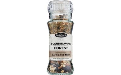 SM Scandinavian forest maustes 70g mylly
