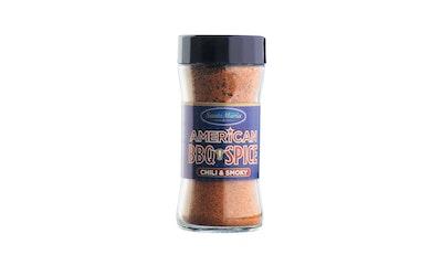Santa Maria American BBQ Spice Chili & Smoky mausteseos 120g tölkki