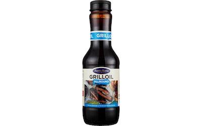 Santa Maria bbq grillausöljy grill oil allround 400ml