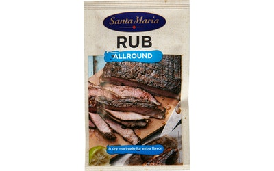 Santa Maria Rub Allround 22g