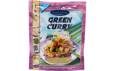 Santa Maria Chicken Thai Wok Spice Mix 30g maustesekoitus