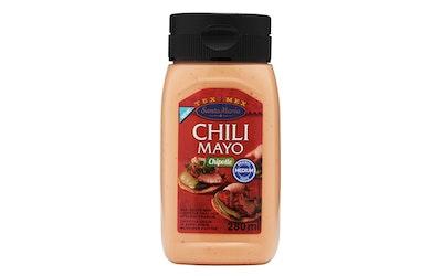 Santa Maria tex mex kastike chili mayo 280ml