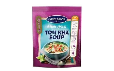SantaMaria Asian Tom kha soup mix 30g