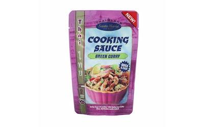 Santa Maria Thai Cooking Sauce Green Curry 200ml