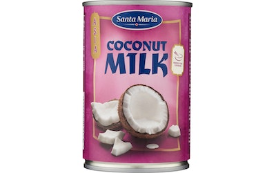 Santa Maria Thai Coconut Milk 400 ml