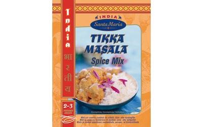 Santa Maria India Tikka Masala Spice Mix mausteseos 40g