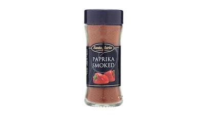 Santa Maria Paprika Smoked 40 g tölkki