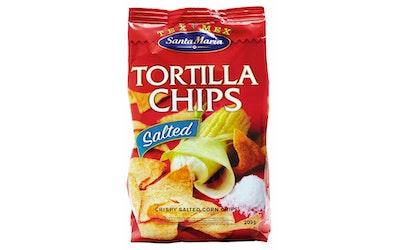 Santa Maria Tex Mex Tortilla Chips Salted 200g