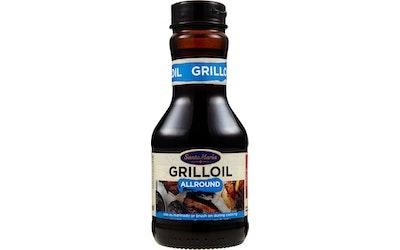 Santa Maria BBQ Grill oil Allround 270ml