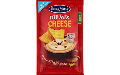 SM Tex Mex Cheese Dip Mix 16g