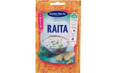 SM India Raita Spice Mix 8g