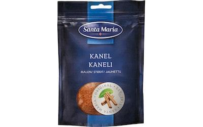 Santa Maria kaneli jauhettu 55g