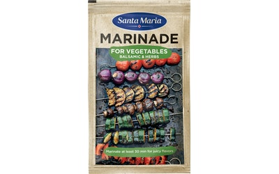 SM Marinade Vegetables balsamic&herbs75g