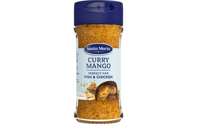 Santa Maria  mango curry 41g mausteseos