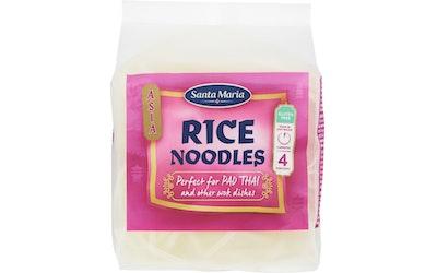 Santa Maria Rice Noodles 180g nuudeli