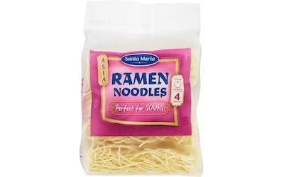 Santa Maria Ramen Noodles 200g nuudeli