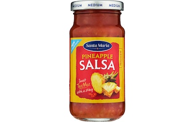 SM Tex Mex Pineapple Salsa medium 230g