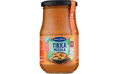 SM India Tikka Masala Cooking Sauce 350g
